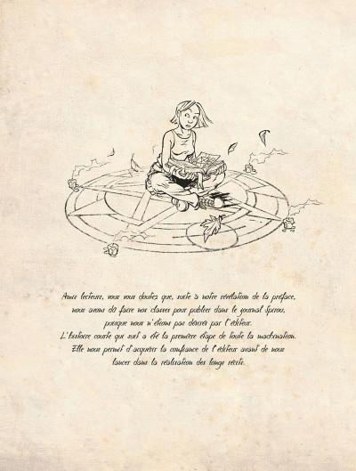 Page 5 Les démons d'Alexia - intégrale tome 1