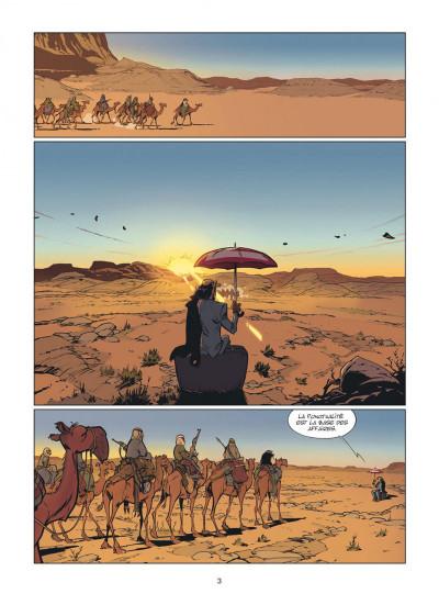 Page 3 Zorglub tome 2
