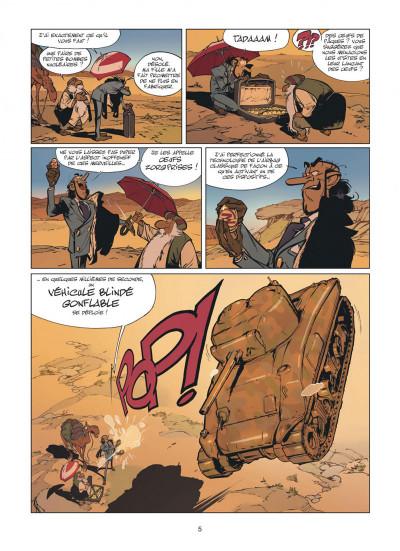 Page 5 Zorglub tome 2