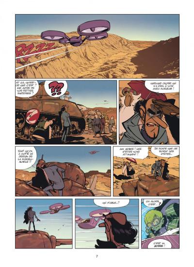 Page 7 Zorglub tome 2
