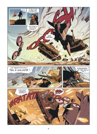 Page 8 Zorglub tome 2
