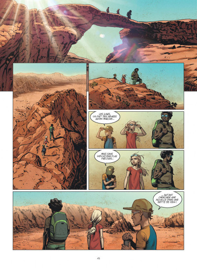 Page 4 Harmony tome 4