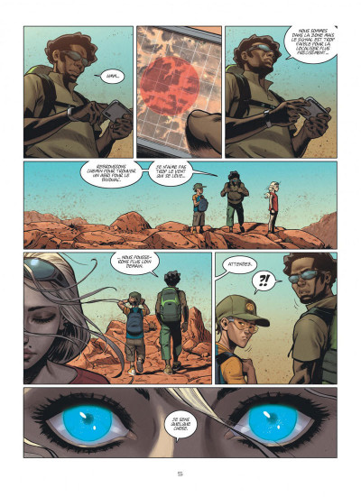 Page 5 Harmony tome 4