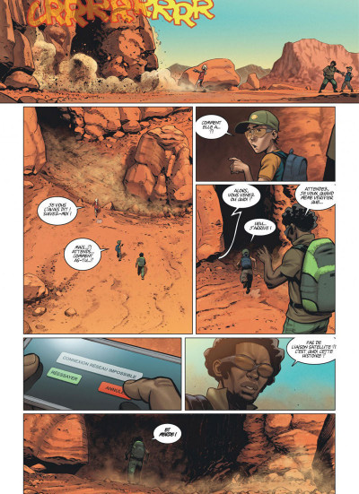 Page 8 Harmony tome 4