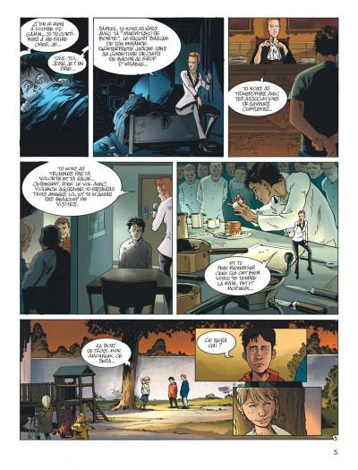 Page 4 Étoilé tome 1