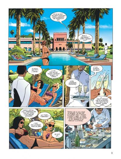 Page 2 Étoilé tome 2