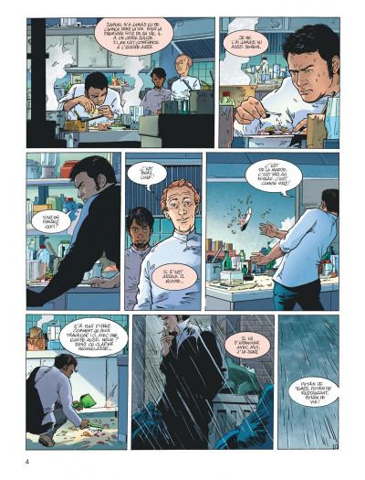 Page 3 Étoilé tome 2