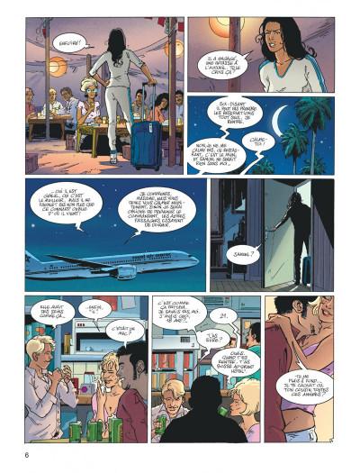 Page 5 Étoilé tome 2