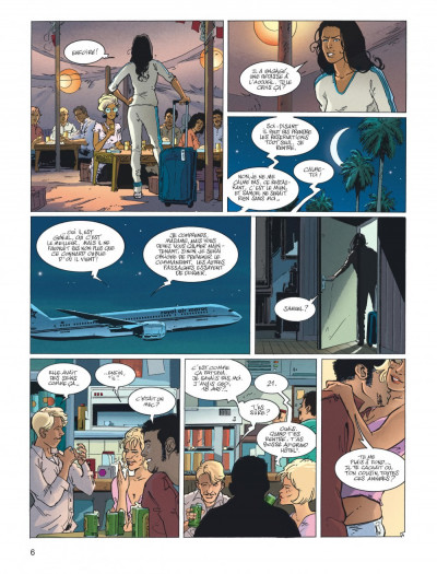 Page 6 Étoilé tome 2