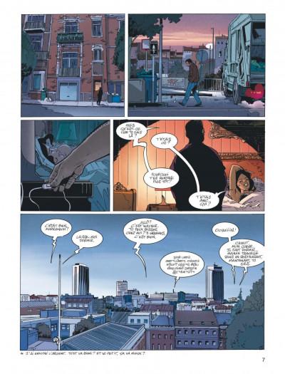 Page 7 Étoilé tome 2