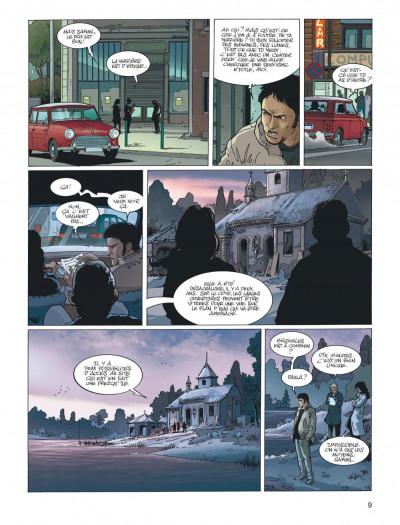 Page 9 Étoilé tome 2