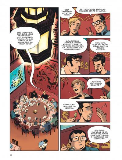Page 0 Midi-minuit
