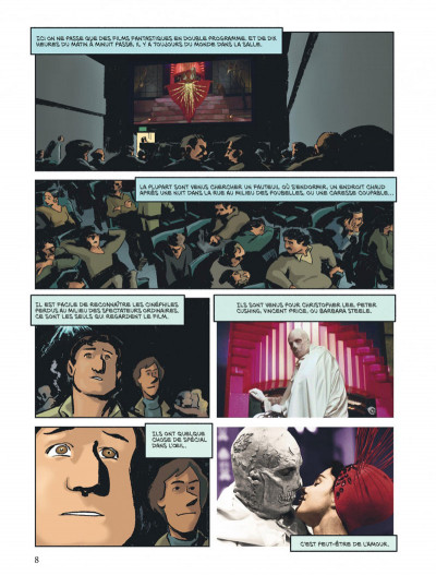 Page 8 Midi-minuit