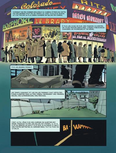 Page 9 Midi-minuit