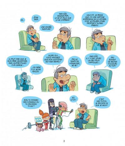 Page 3 Manuel du Dad (presque) parfait