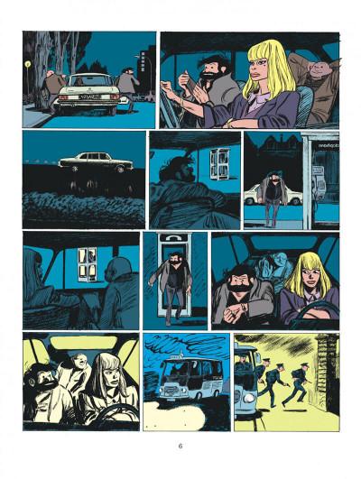 Page 6 Tif et Tondu - Mais où est Kiki ?