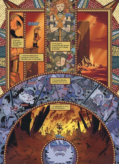Page 5 Télémaque tome 2
