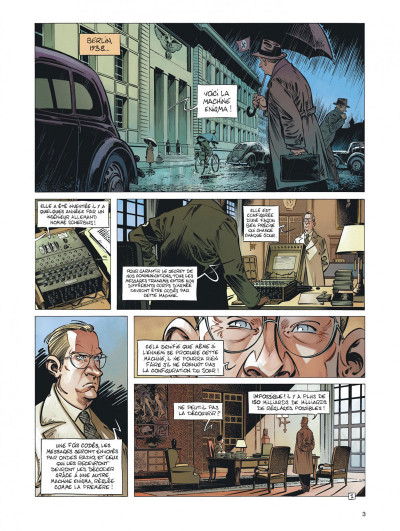 Page 2 Champignac tome 1