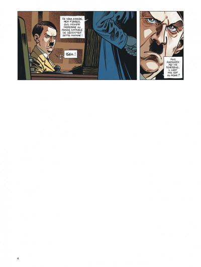 Page 4 Champignac tome 1
