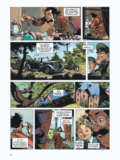 Page 8 Champignac tome 1