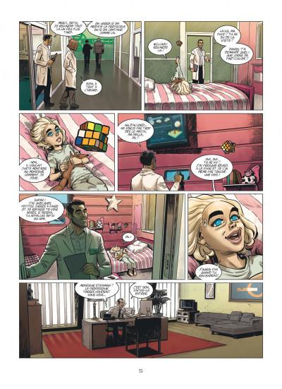 Page 5 Harmony tome 2 - indigo