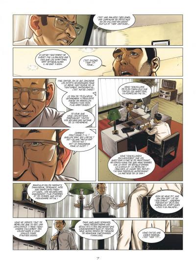 Page 7 Harmony tome 2 - indigo