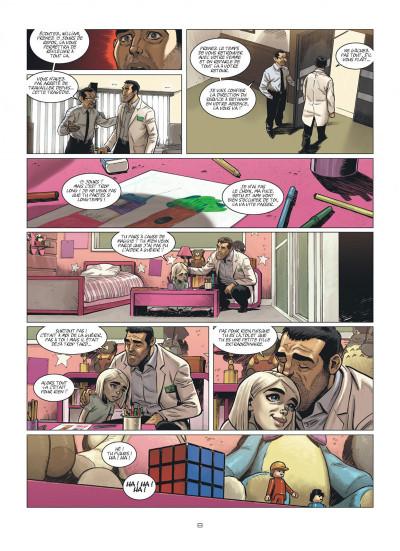 Page 8 Harmony tome 2 - indigo