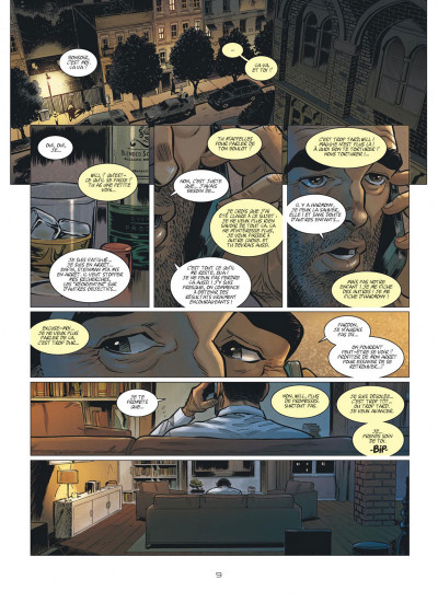 Page 9 Harmony tome 2 - indigo