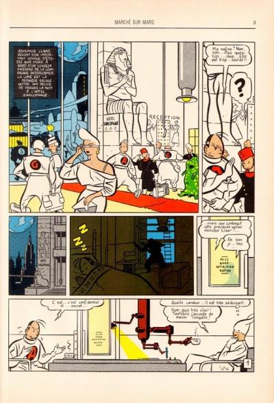 Page 1 Adolphus Claar (éd. 1983)