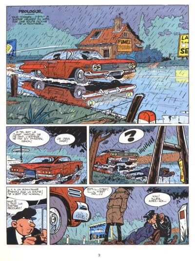 Page 1 Babiole et Zou