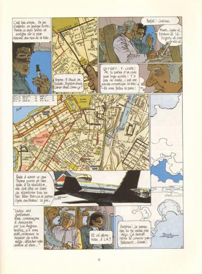 Page 1 jonathan tome 11 - greyshore island