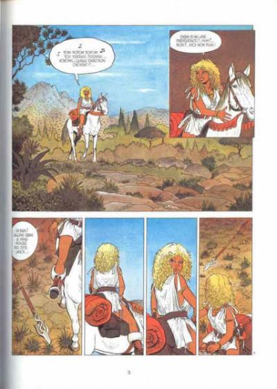 Page 1 Aria tome 7 - le tribunal des corbeaux