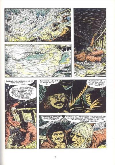 Page 1 Simon du Fleuve tome 9