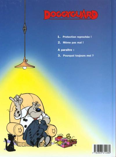 Dos Doggyguard tome 2