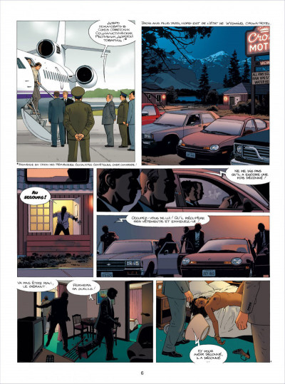 Page 6 Alpha tome 5