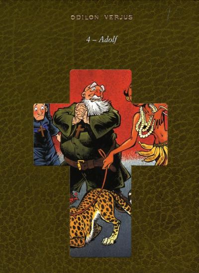 image de odilon verjus tome 3 - eskimo