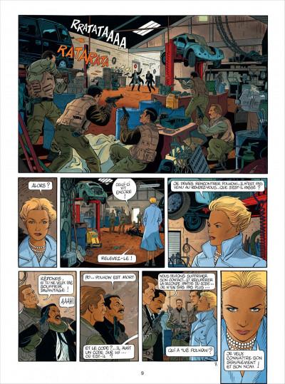 Page 9 niklos koda tome 4 - valses maudites