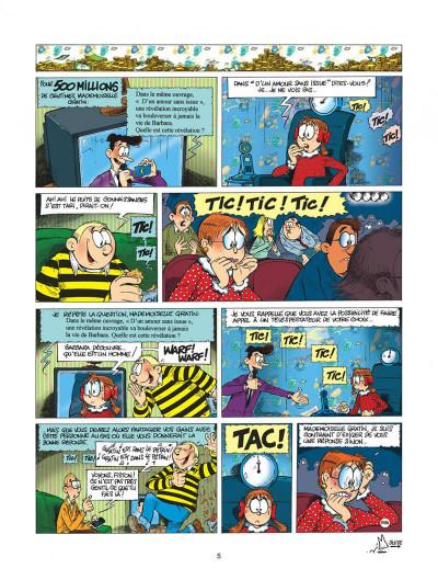 Page 5 l'élève ducobu tome 10 - miss dix sur dix