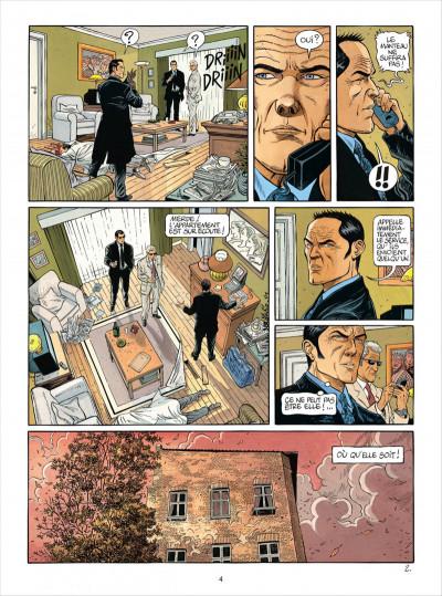 Page 4 niklos koda tome 6 - magie noire