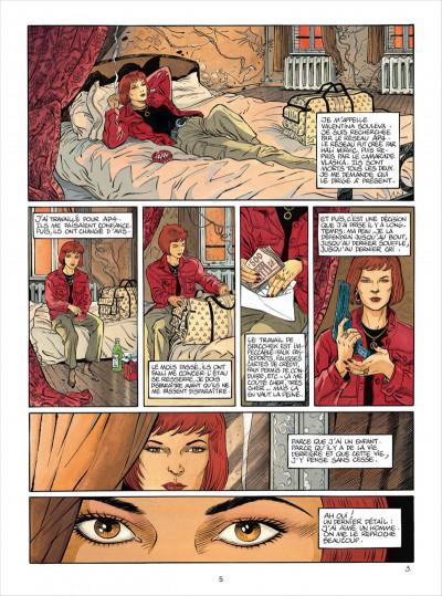 Page 5 niklos koda tome 6 - magie noire