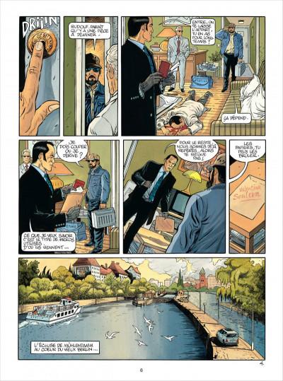 Page 6 niklos koda tome 6 - magie noire