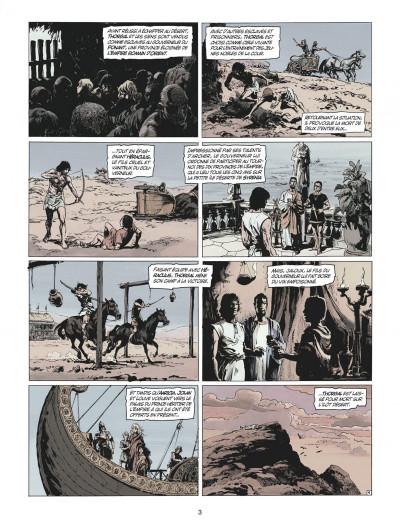 Page 3 thorgal tome 28 - kriss de valnor