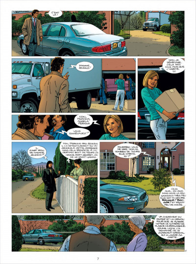 Page 7 Alpha tome 9