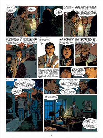Page 9 Alpha tome 9