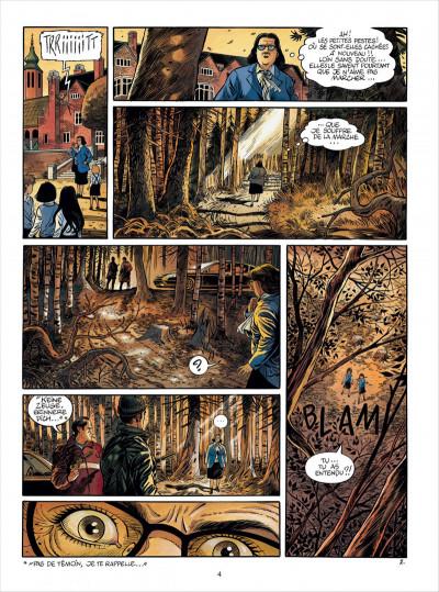 Page 4 Niklos Koda tome 8