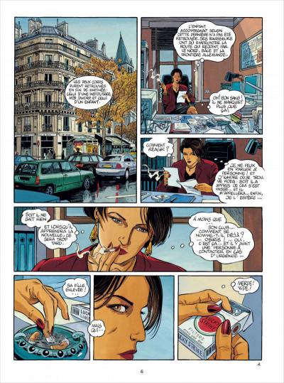 Page 6 Niklos Koda tome 8