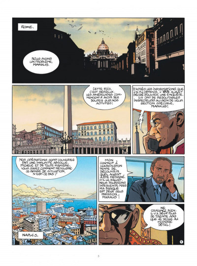 Page 3 ir$ tome 9 irs - liaisons romaines