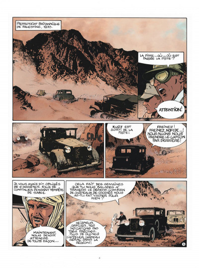 Page 4 ir$ tome 9 irs - liaisons romaines