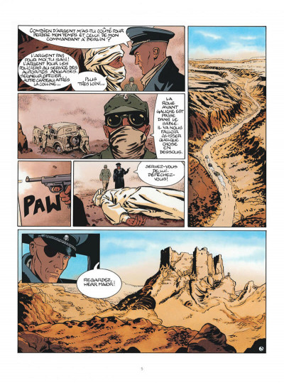 Page 5 ir$ tome 9 irs - liaisons romaines