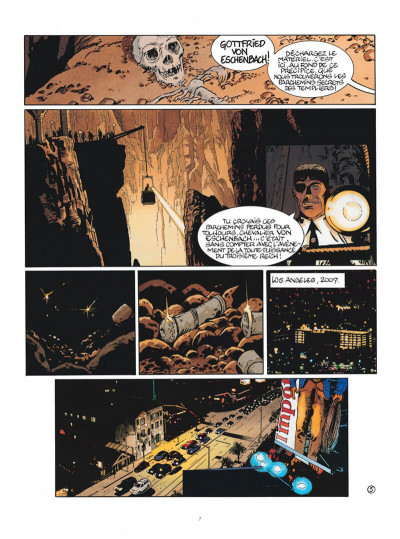 Page 7 ir$ tome 9 irs - liaisons romaines